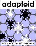 Adaptoid