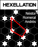 Hexellation