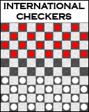 International Checkers