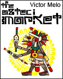 the aztec market